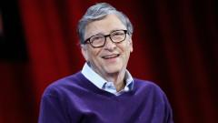 Какво ще чете Бил Гейтс това лято