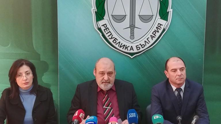Прокуратурата повдигна обвинения на собственика и багериста за унищожение на