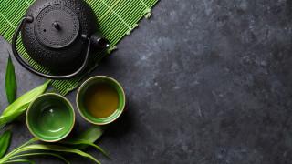 Зеленият чай - универсален боец за здравето ни