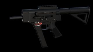 Направи си сам: Представиха най-евтината 3D принтирана пушка за само $350 долара