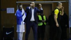 Константин Папазов: Тази победа е подарък за феновете на Левски