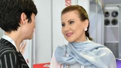 Илиана Раева: Толкова подкрепа, искрено възхищение и уважение не бях срещала отдавна