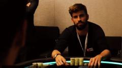 Звезди на Барселона обраха овациите на голям покер турнир
