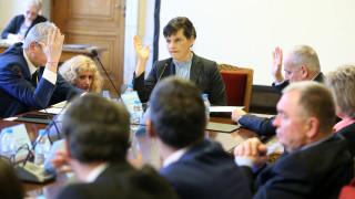 """Всички """"за"""" и изборът на Петко Салчев за нов шеф на НЗОК е предизвестен"""