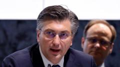 Хърватия гласува за парламент на 5 юли