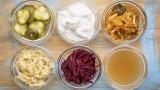 От какво ни предпазят ферментиралите храни