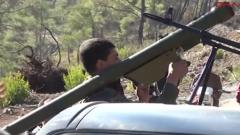 Въоръжават туркмените, свалили руския самолет Су-24 със зенитно-ракетен комплекс?