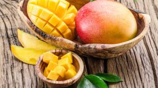 Манго - екзотика у нас, а най-консумираният плод в света