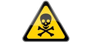 ТИР разля токсичен товар между две врачански села