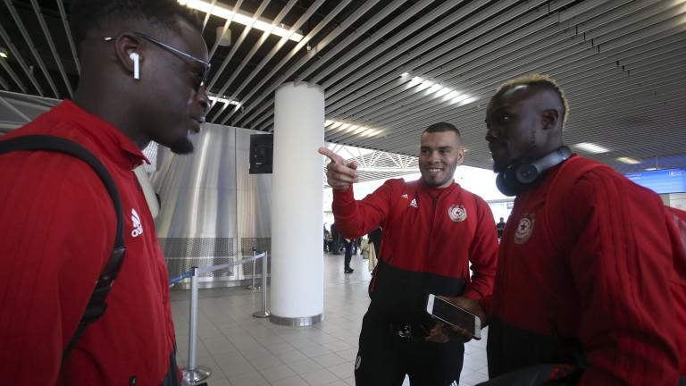 Евентуалното завръщане на Мауридеш ще струва скъпо на ЦСКА