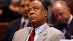 Експерт: Мъри е отговорен за смъртта на Майкъл Джексън