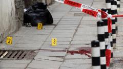 Показно убийство в град Своге