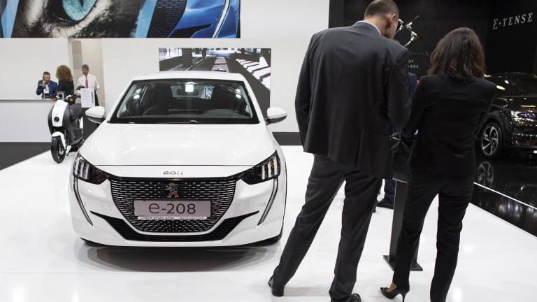 Китайският аутомотив гигант Xinguy инвестира 50 млн. евро за завод в Сърбия