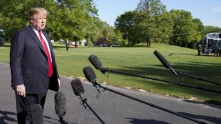 Тръмп ще посети срещата на Г20 в Япония