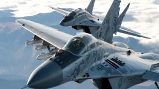 Словакия вдигна във въздуха два МиГ-29