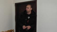 Асен Бербатов пуснат под домашен арест