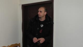 Арестуваха брата на Бербатов с наркотици