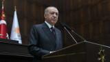 Ердоган отрече да е изпращал сирийски бойци в Нагорни Карабах