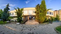 Клубове с петиция против закриването на Младежкия културен център в Бургас