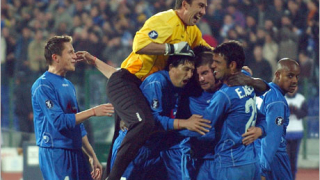 Георги Петков наказан за два мача