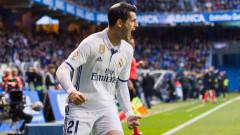 Юнайтед и Реал остават с празни ръце - Конте отмъква Мората!