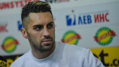 Иван Коконов: Тази година ми е най-силната, всеки иска да излезе в чужбина