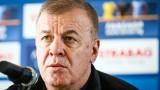Наско Сираков: Ако не беше пандемията, щяхме да сме сред водещите клубове на Балканите