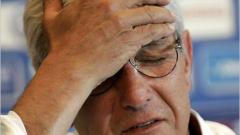 Марчело Липи: Решението ми да напусна националния отбор беше много глупаво