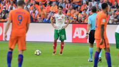 Холандия взе сладък реванш за загубата в София, вече сме четвърти в групата