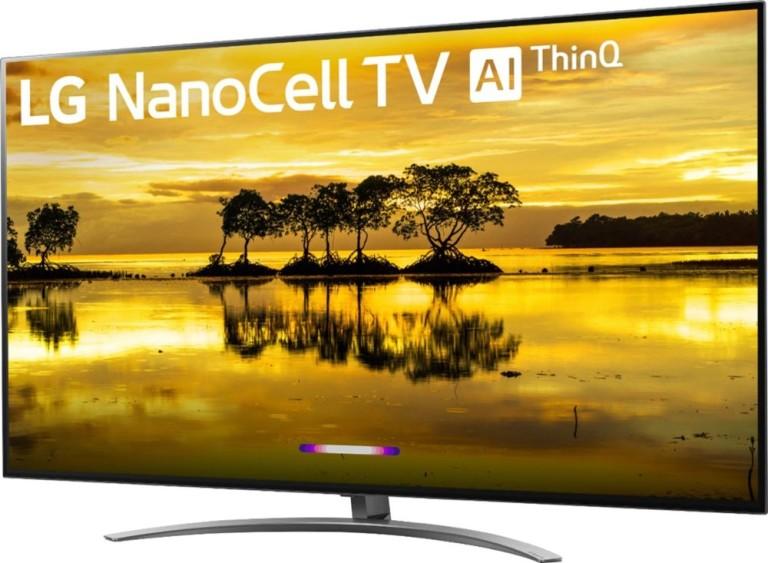 LG Nano 9 Series са сред най-евтините телевизори с HDMI 2.1 - започват от около 2000 лева