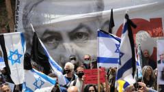 Нетаняху заяви, че Израел е готов да се справи с иранската агресия