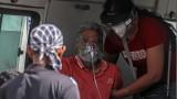 Индия отново с 4000 жертви на COVID-19 за денонощие