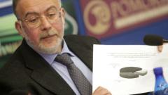 Цветанов е цирей на челото на ГЕРБ, според социолога Кольо Колев
