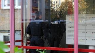 Ислямистът в германското разузнаване