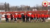 Ганчев и Стоилов дадоха ценни съвети на ЦСКА