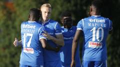 Бивш футболист на Левски ще играе в Белгия