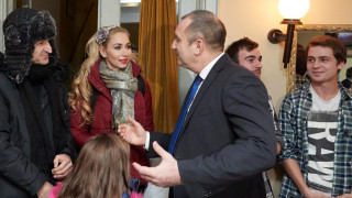 """Над 2 милиона лева събра """"Българската Коледа"""""""