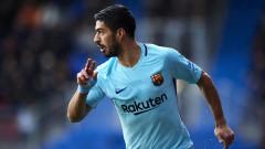 Барселона без Луис Суарес срещу Лас Палмас