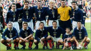 Би Би Си предава на живо мача България - Шотландия