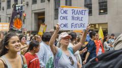 Климатичните промени въздействат върху човешкото здраве, предупреди Г-7