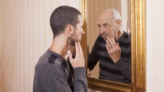 Признаците, че остаряваме