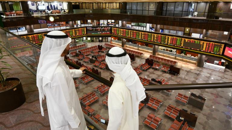 Саудитска Арабия купи акции за $1 млрд. от четири големи европейски петролни компании