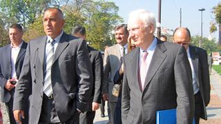 Премиерът се среща с президента на ЕИБ