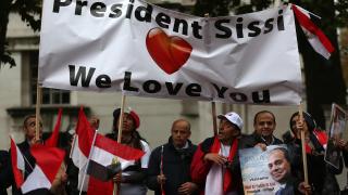 """5 г. затвор за трима младежи християни в Египет за """"обида на исляма"""""""