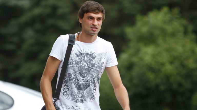 Трансферът на Мартин Райнов от Берое в Левски е пред