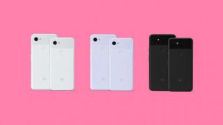 Pixel 3a - първият бюджетен смартфон на Google идва скоро