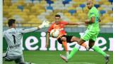 Шахтьор разби Волфсбург с късни голове, Жуниор Мораеш се разписа на два пъти