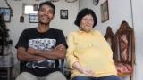 Мъж на 28 години се ожени за баба си - на 82
