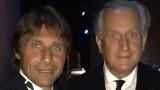 Спас Русев на вечеря с мениджъра на Челси