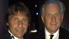 Спас Русев вечеря с мениджъра на Челси